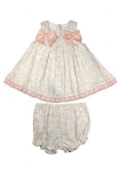 Robe + culotte