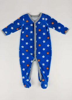 Pyjama etoile 1 pièce