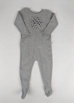 Pyjamas gris