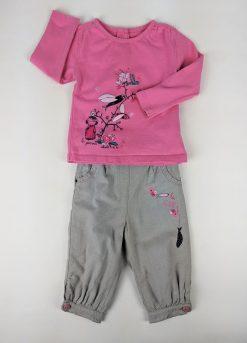 Ensemble chandail et pantalon