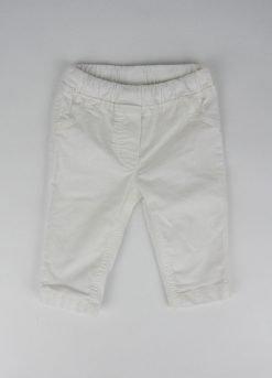 Pantalon en velours fin