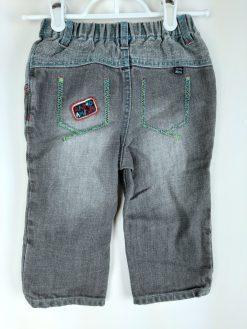 Pantalon Jean image 3