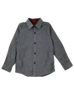 Chemise à manches longues image 1