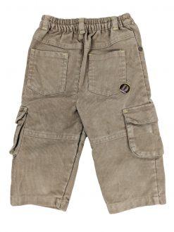 Pantalon en velour image 2