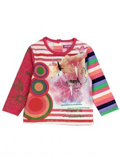 Tee-shirt multi couleur image 1