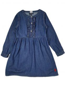 Robe en jean image 1