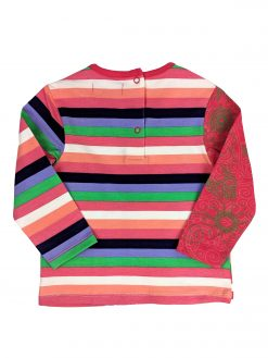 Tee-shirt multi couleur image 2