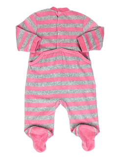 Pyjama velour image 2