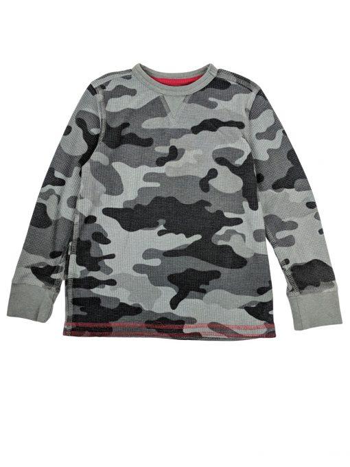 Tee-shirt manches longues image 1