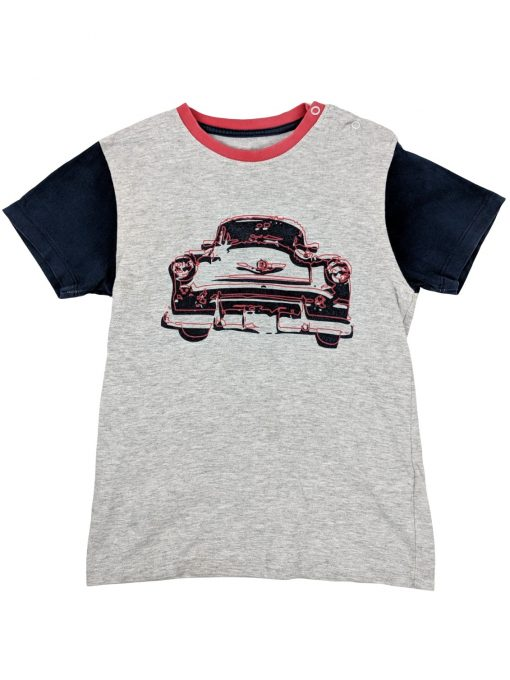 Tee-shirt manches courtes image 1