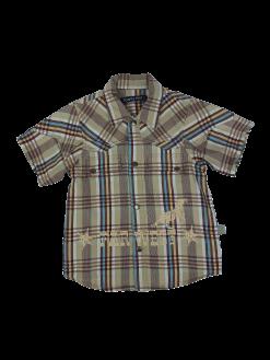 Chemise à manches courtes image 1