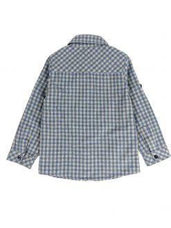 Chemise à carreaux image 2