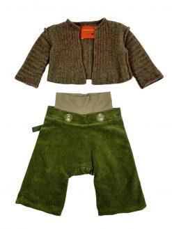 Ensemble pull et pantalon image 1