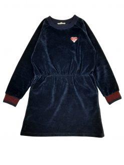 Robe en velours image 1