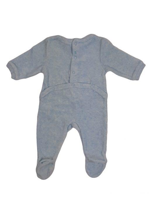 Pyjama en velours image 2