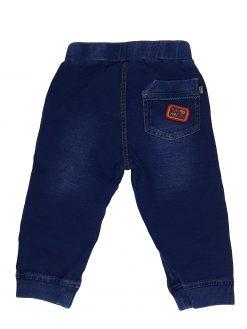 Pantalon de sport façon jean image 2