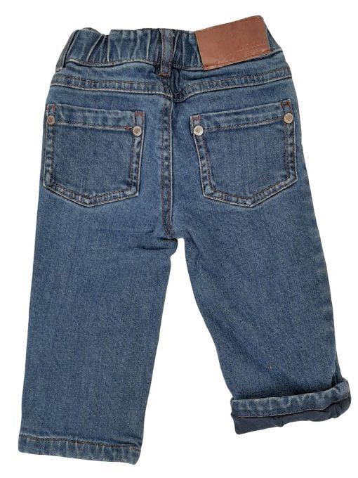 Pantalon Jean doublé image 2