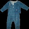 Ensemble 2 pièces : pyjama sans manche et gilet assorti image 1