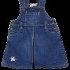 Robe en jean bretelles image 1