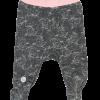 Pantalon avec pieds image 1