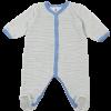 Pyjama en velours à manches longues image 1