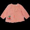 Chandail blouse à manches longues image 1