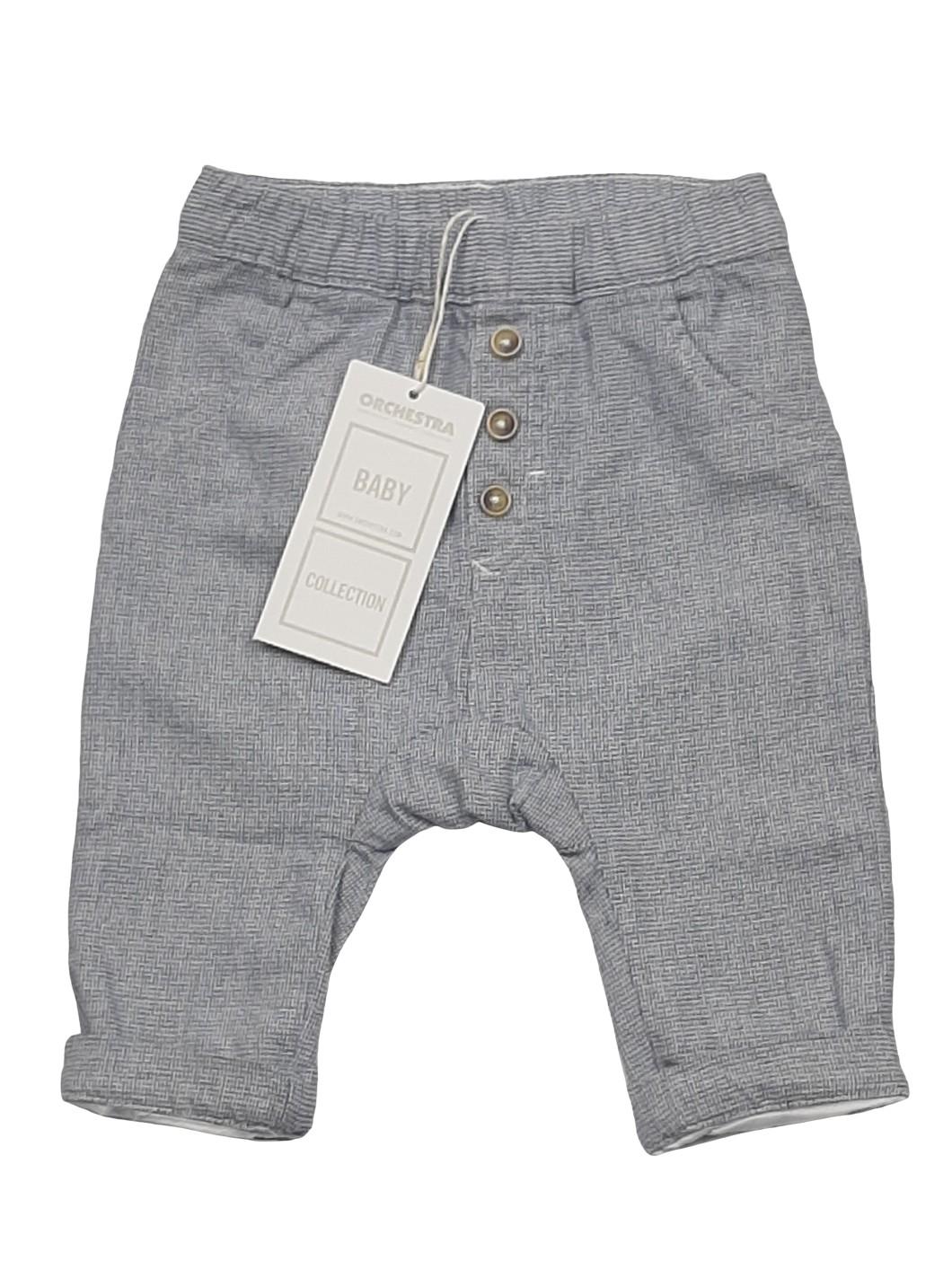 Pantalon léger 1
