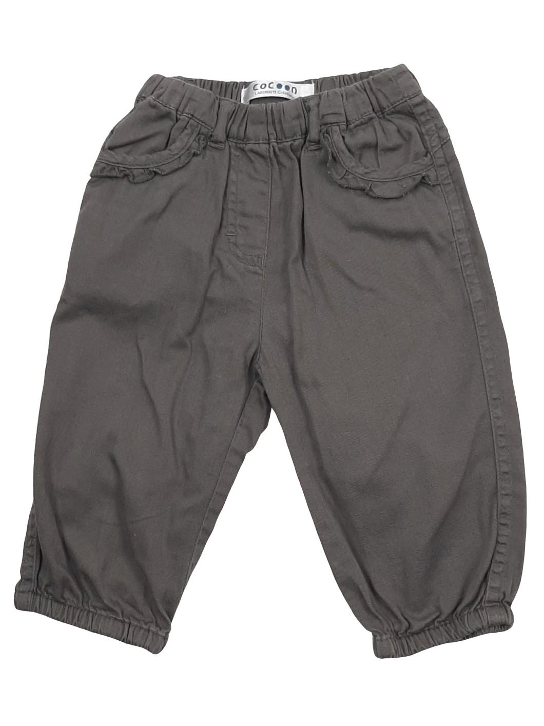 Pantalon fin 1