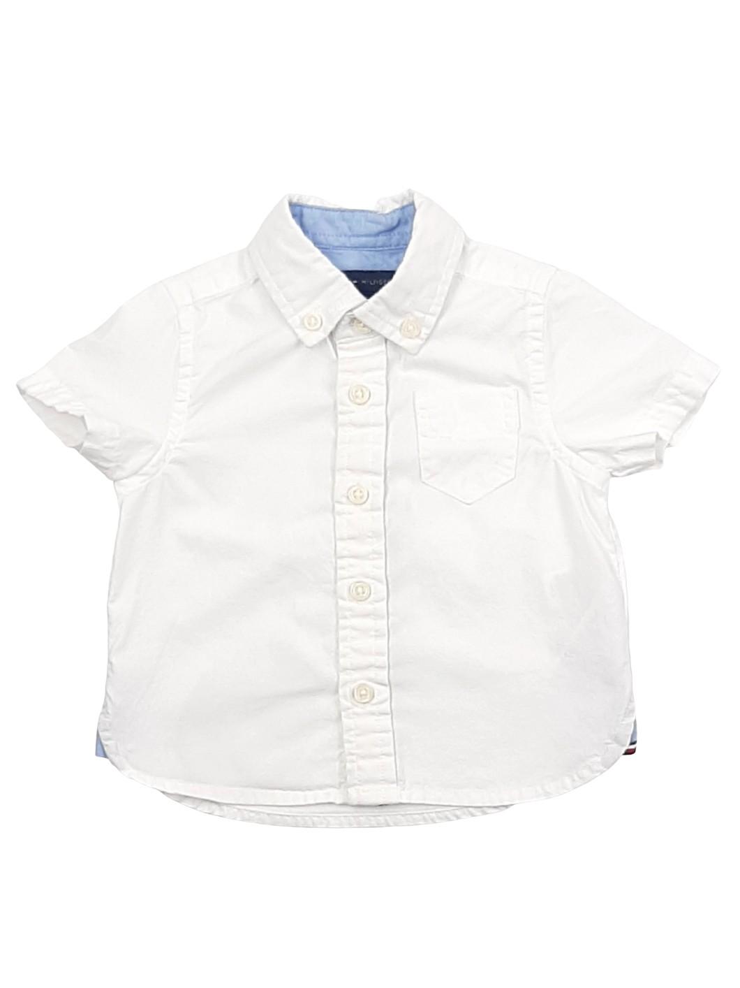 Chemise à manches courtes 1