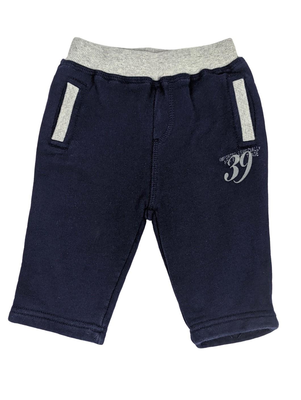 Pantalon jogging 1