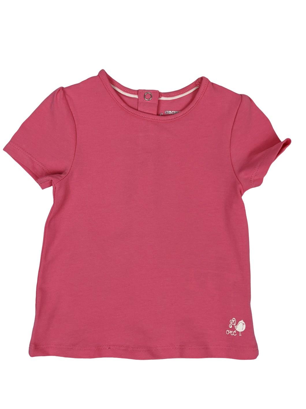 Tee-shirt uni 1