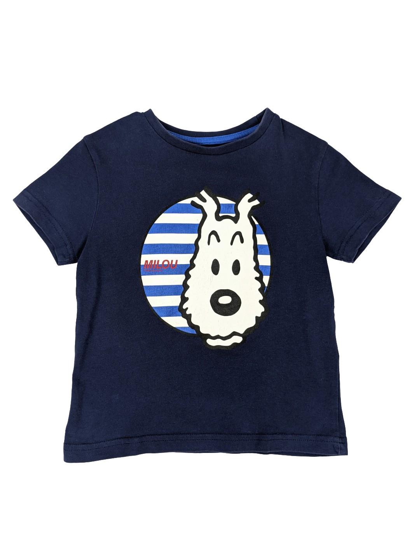 Tee-shirt Tintin 1