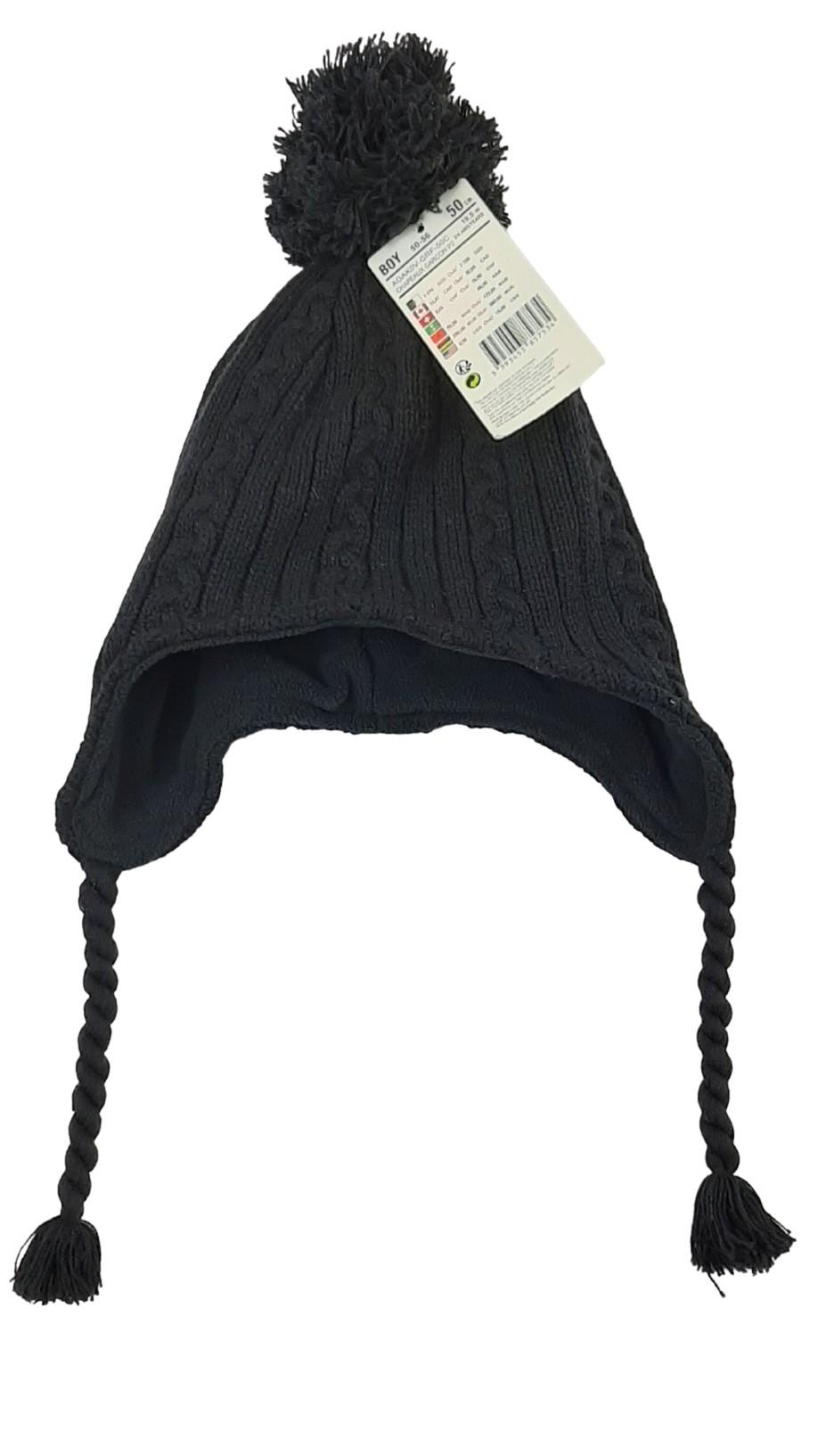 Bonnet/ tuque taille 50 cm 1