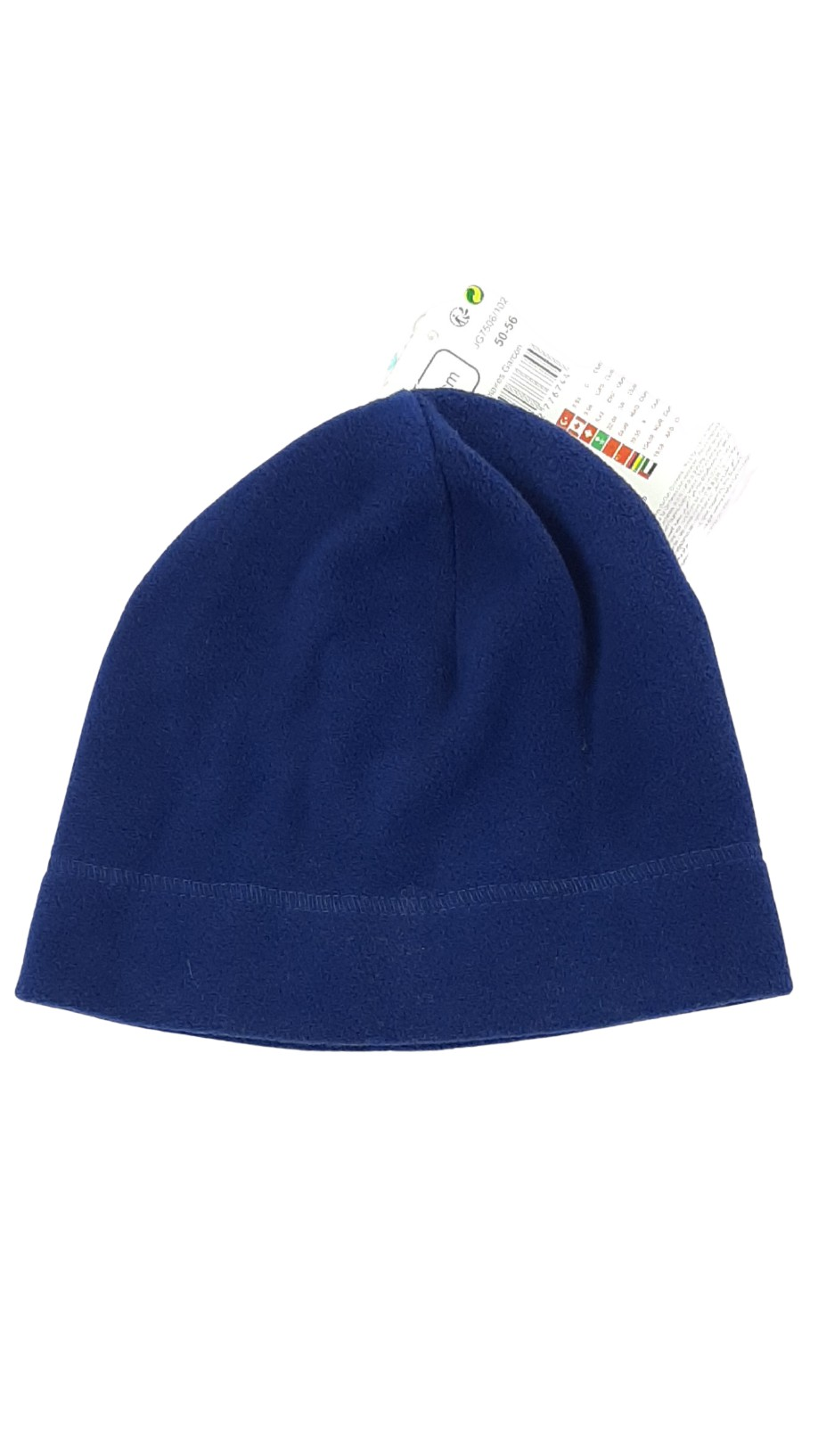 Bonnet/tuque chaude taille 56 cm 1