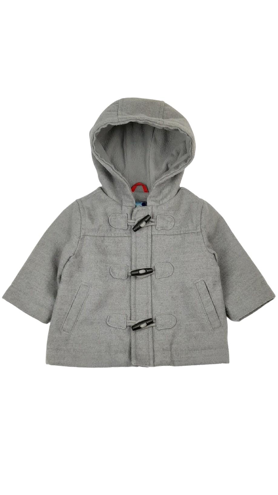 Manteau style duffle coat 1