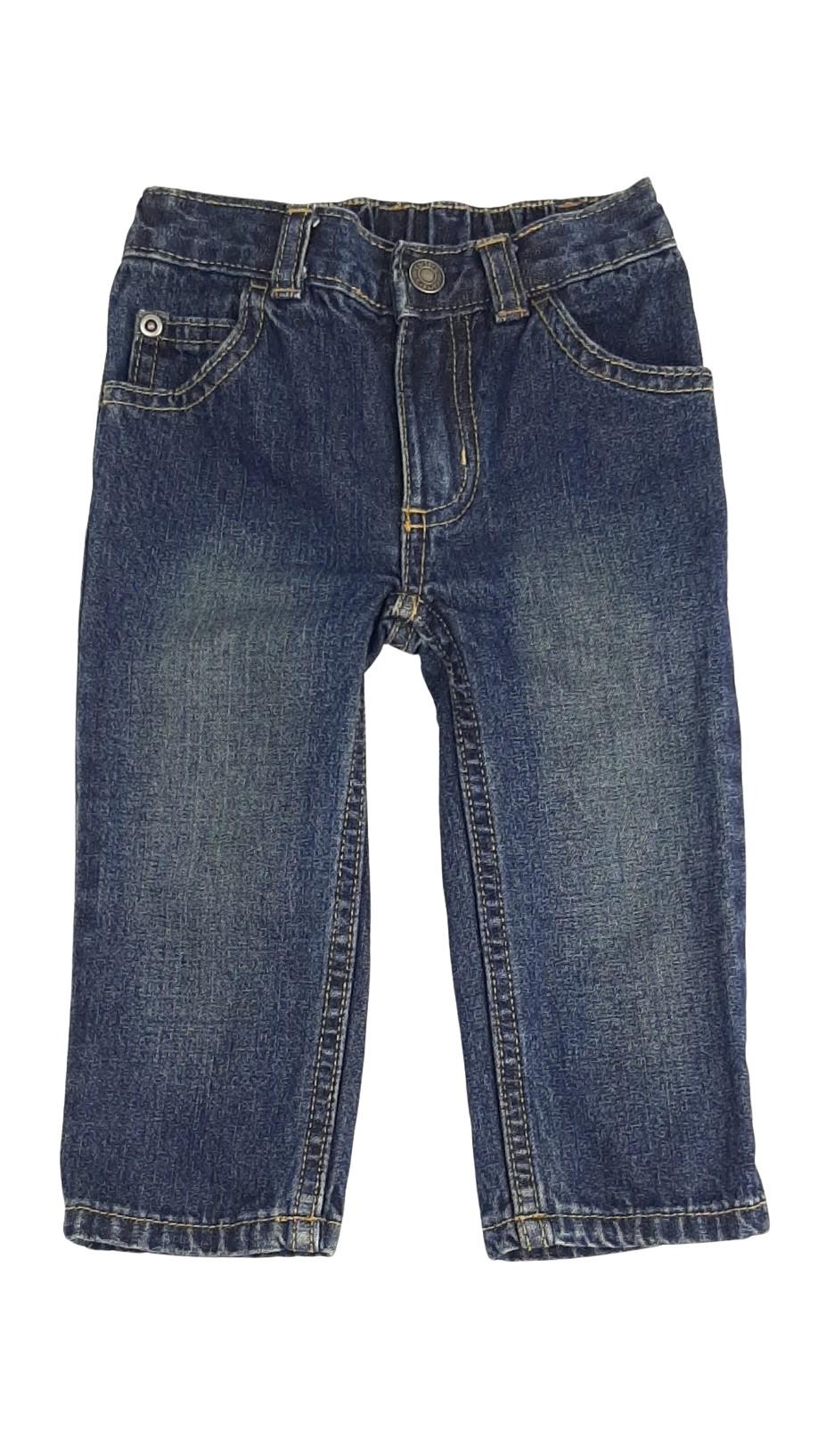 Pantalon jean 1