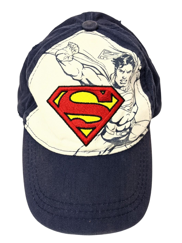 Casquette Superman 1