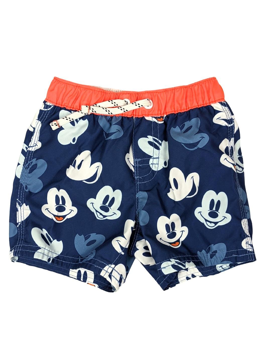 Maillot Motifs Mickey 1