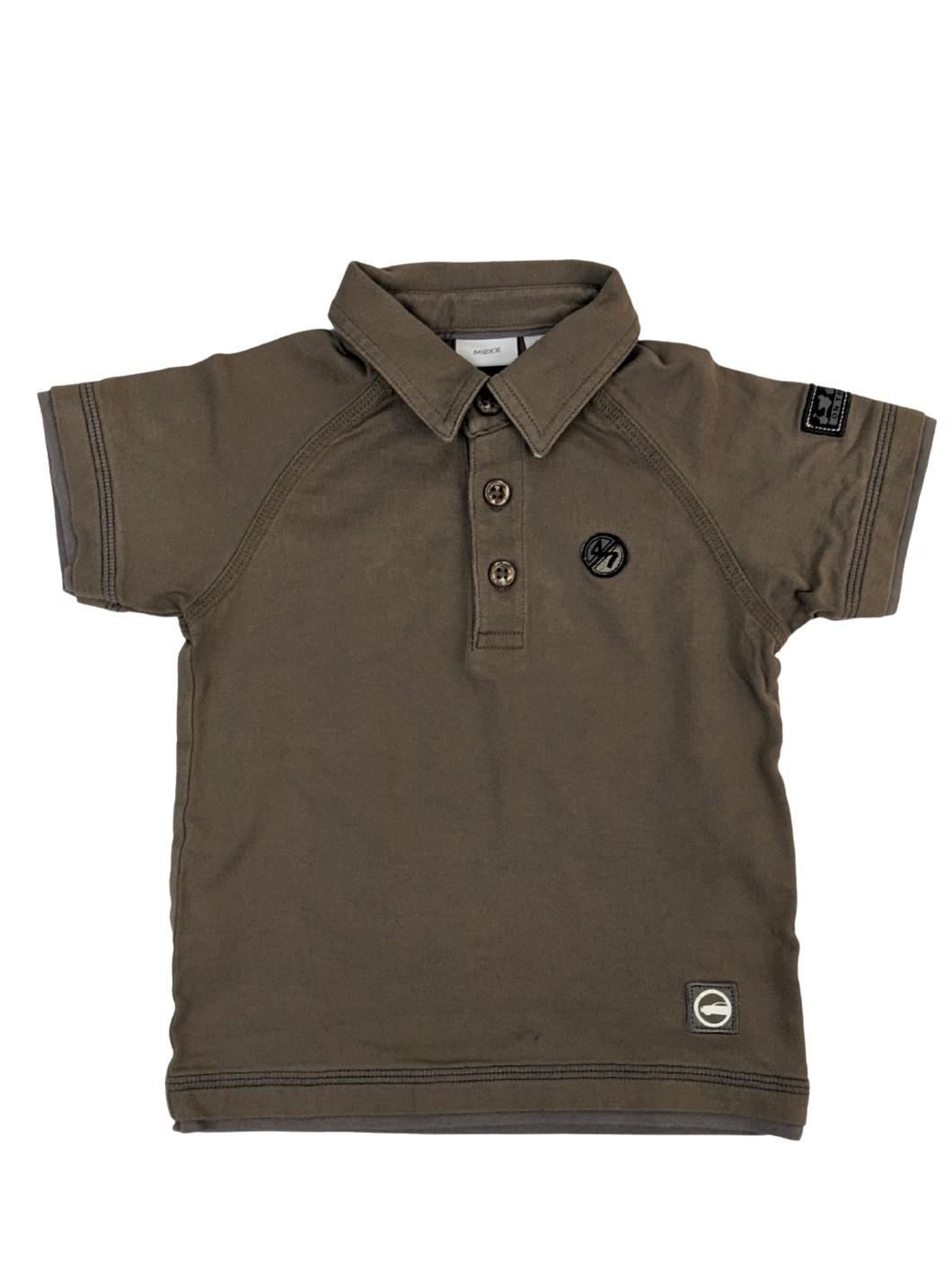 Tee-shirt polo 1