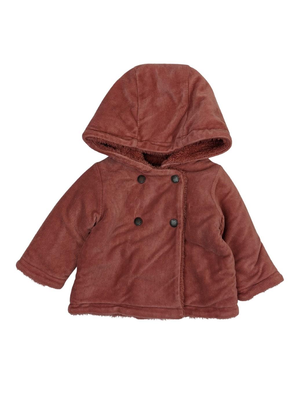 Manteau mi-saison 1