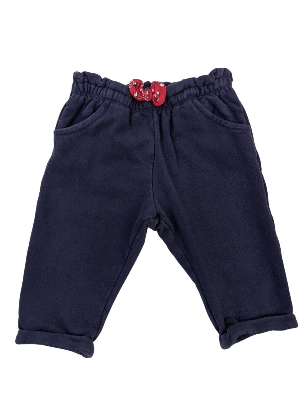 Pantalon de jogging 1