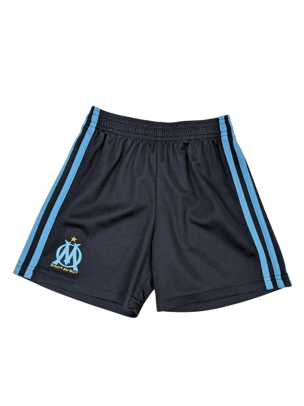 Short 1