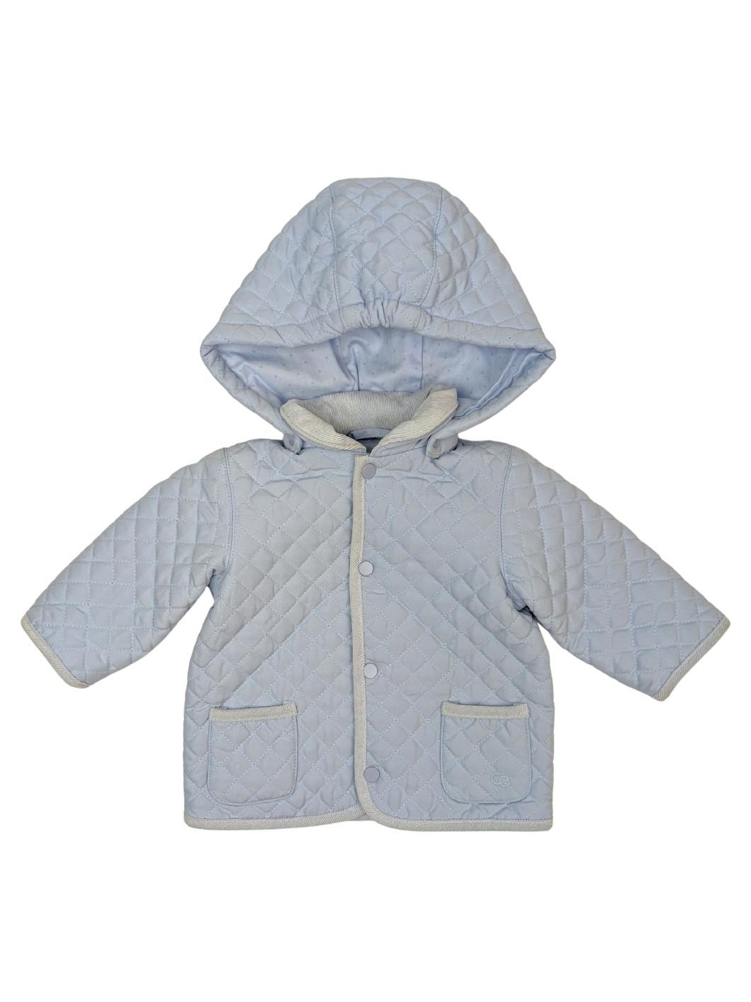 Manteau mi-saison léger 1